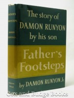Father's Footsteps | Damon Runyon, Jr. | £20.00