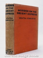 Murder on the Orient Express | Agatha Christie | £250.00