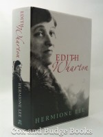 Edith Wharton (Signed copy)