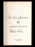 This Year in Jerusalem (Signed copy)