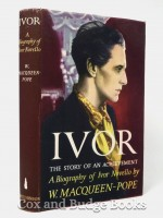 Ivor Novello, The Story of an Achievement (Signed copy)