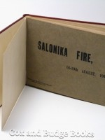 Salonika Fire, 18–19th August 1917 | Royal Flying Corps | £200.00