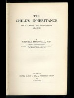 The Child's Inheritance