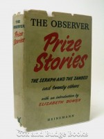 The Observer Prize Stories: The Seraph and the Zambesi