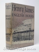 English Hours (Signed copy)