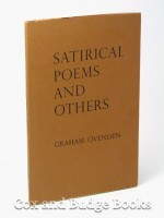 Satirical poems and Others (Signed copy)