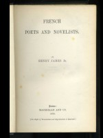 French Poets and Authors