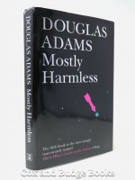 Mostly Harmless (Signed copy)