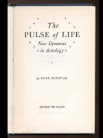 The Pulse of Life (Signed copy)