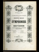Beethoven Symphonies 1, 2 and 3