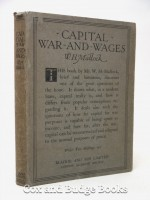 Capital War and Wages