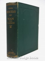 The Descent of Man | Charles Darwin | £80.00