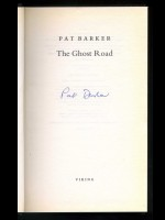 The Ghost Road (Signed copy)