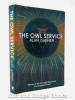 The Owl Service (Signed copy) | Alan Garner | £100.00
