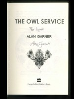 The Owl Service (Signed copy)
