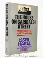 The House on Garibaldi Street (Signed copy) | Isser Harel | £150.00