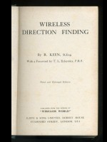 Wireless Direction Finding