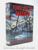 Voice out of Darkness | Ursula Curtiss | £40.00