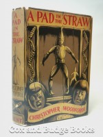 A Pad in the Straw | Christopher Woodforde | £50.00