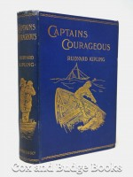 Captains Courageous, A Story of the Grand Banks | Rudyard Kipling | £15.00