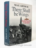 There Shall be Wings (Signed copy)