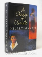 A Change of Climate (Signed copy)