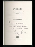 Witches (Signed copy)
