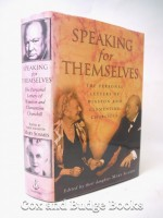 Speaking for Themselves (Signed copy)