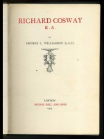 Richard Cosway, R.A.