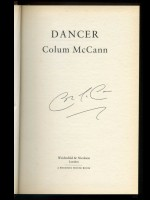 Dancer (Signed copy)