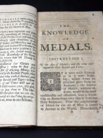The Knowledge of Medals