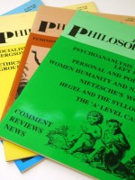 Radical Philosophy 35 issues 1978 to 1993