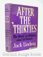 After the 'Thirties (Signed copy)