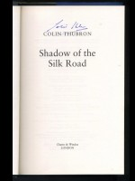 Shadow of the Silk Road (Signed copy)