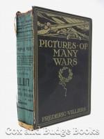 Pictures of Many Wars (Signed copy)