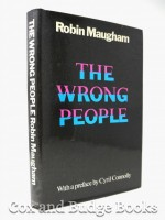 The Wrong People (Signed copy)