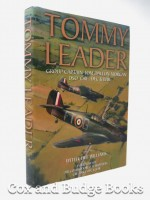 Tommy Leader (Signed copy)