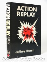 Action Replay (Signed copy)