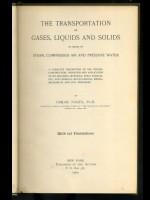 The Transportation of Gases, Liquids and Solids