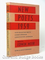 New Poets 1959 (Signed copy)