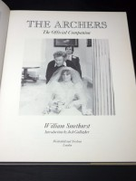 The Archers, The Official Companion (Signed copy)