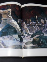 The Great Patriotic War, Paintings, Graphics and Sculpture