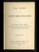 The Story of Ancient Irish Civilisation