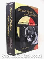 Record Makers and Breakers (Signed copy) | John Broven | £50.00