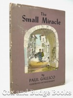 The Small Miracle (Signed copy)