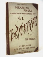 Yorkshire Rivers, volumes 1 to 9