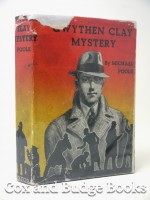 The Gwythen Clay Mystery