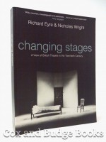 Changing Stages (Signed copy)