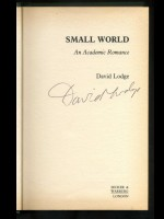Small World (Signed copy)