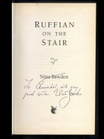 Ruffian on the Stair (Signed copy)